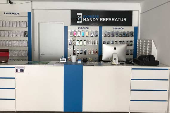 display reparatur bad waldsee
